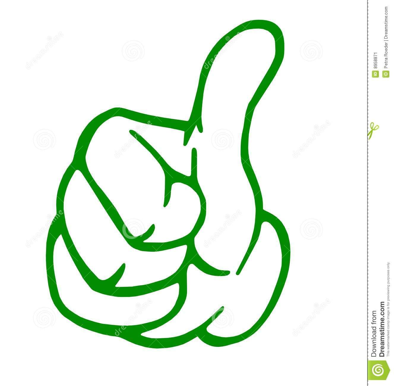 Green Thumb Up Simple Line Drawings Skull Art Tattoo Thumbs Up Icon
