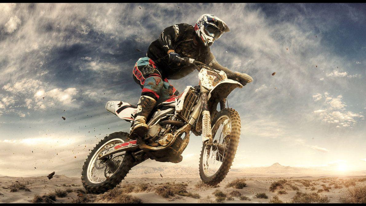 Wallpapers Motocross KTM Wallpaper