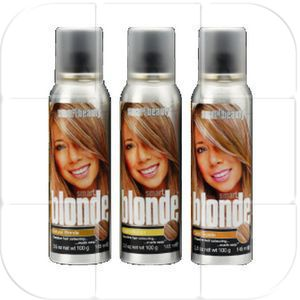 smart beauty smart blonde temporary spray 799 find on wwwdoctoredlockscom