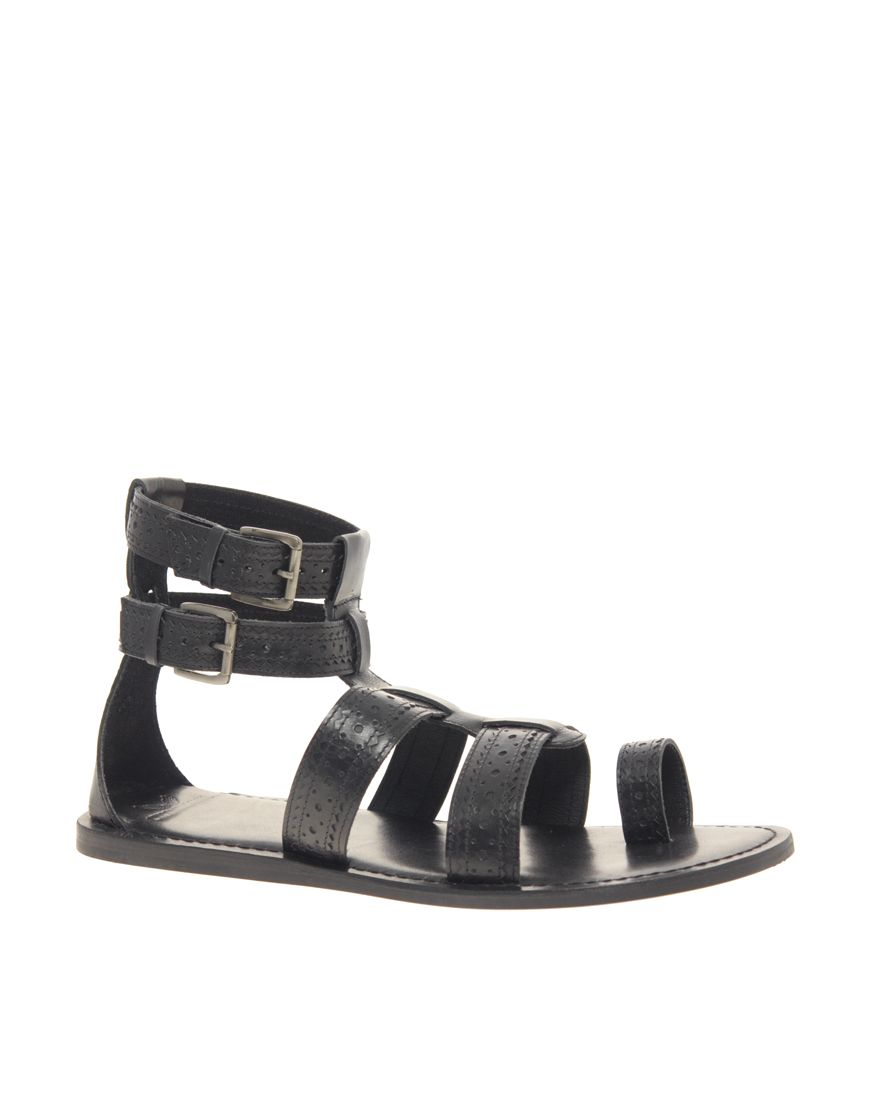 Unconditional Mens sandal
