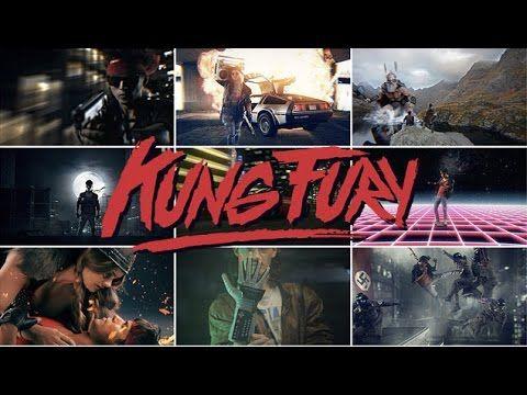 DESAFIO Kung Fury | CORRENTE