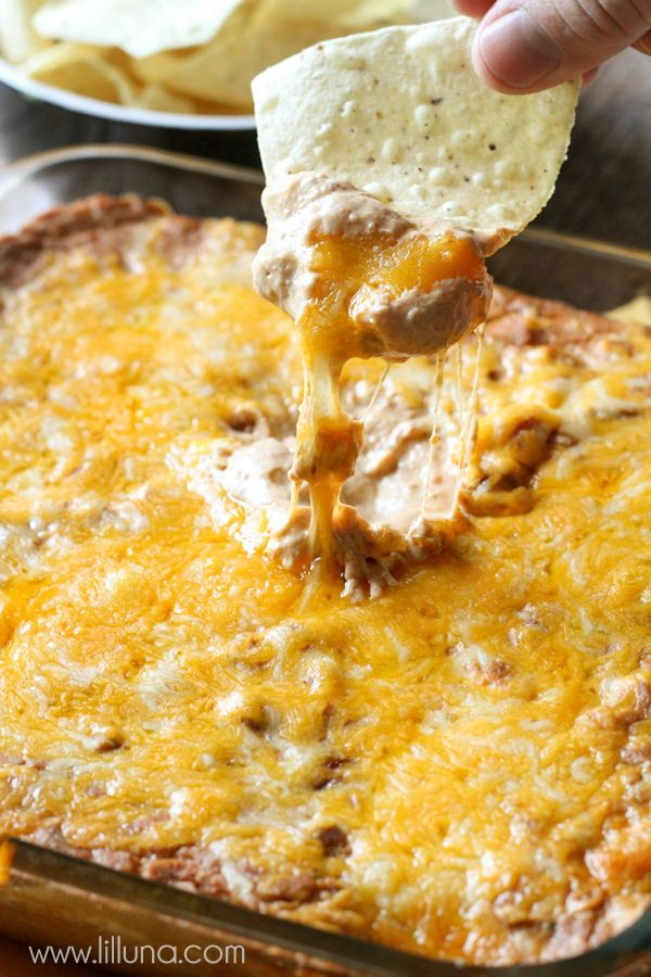 21 easy dip recipes cream cheese bean dip cream cheeses and dips 21 easy dip recipes forumfinder Images