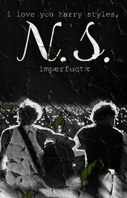 N S Narry Au Letter One Direction Pinterest Wattpad