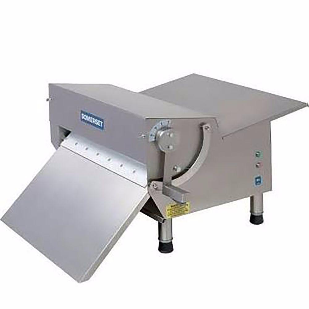Merveilleux Somerset CDR 500 Dough Sheeter. Fondant SheeterCommercial Kitchen EquipmentsIndustrial  ...