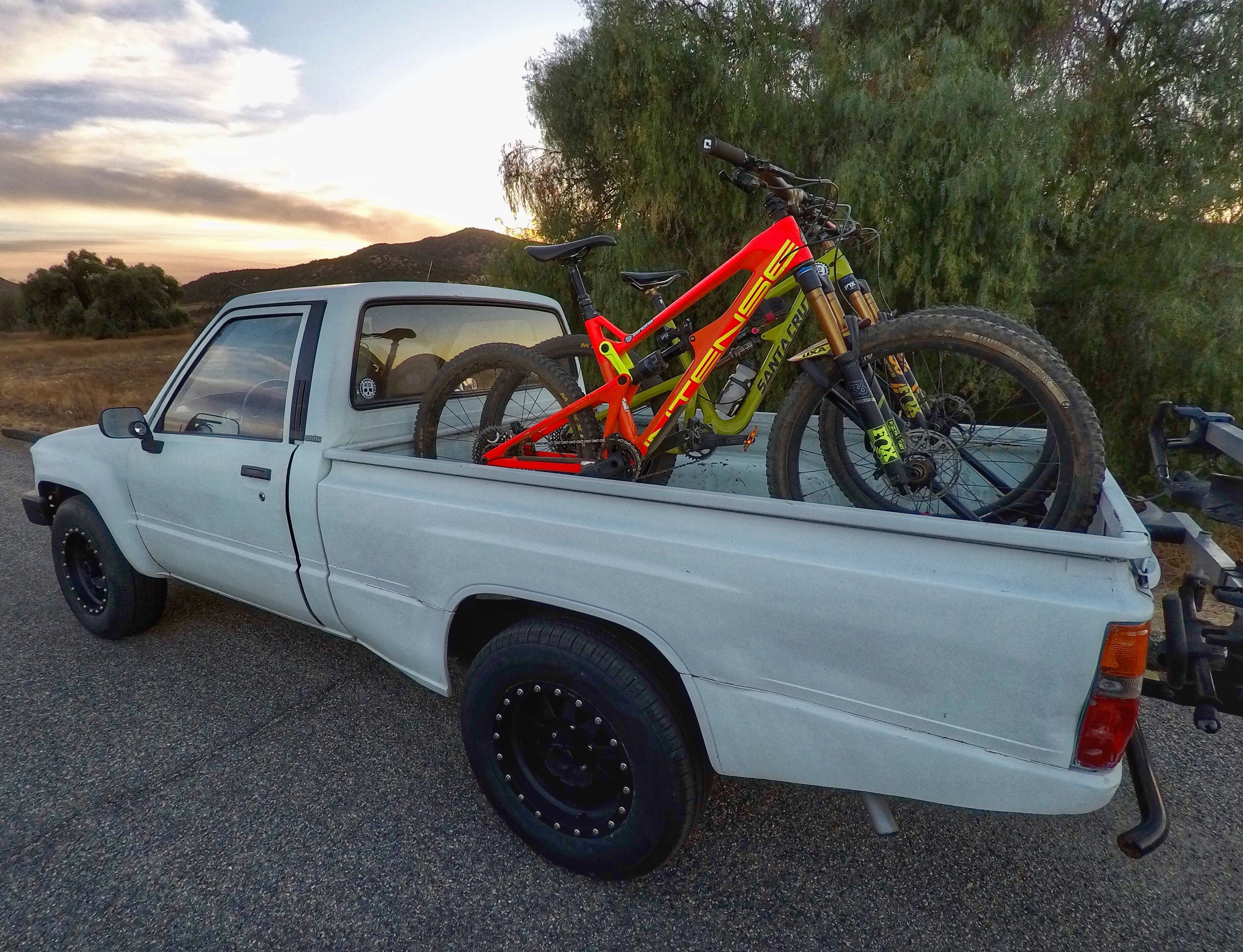 Method Race wheels make this thing look like not such a junker | The ...