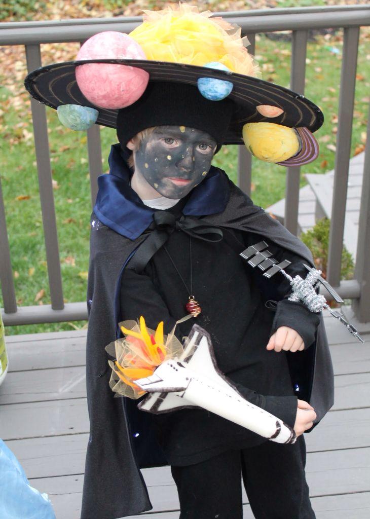 solar system costume universe costume - Universe Halloween Costume