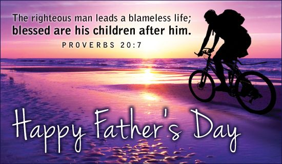 christian fathers day poems for husband