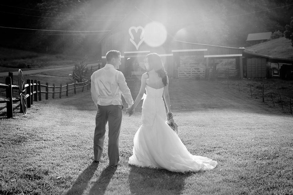 Ashley White & Chris Winegar Wedding 05-31-14 - Photo Tech Photography