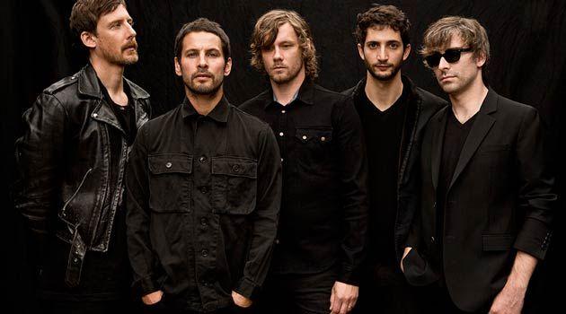 ¡¡¡SI!! SORTEAMOS dos entradas para ver el concierto de Sam Roberts Band en Vigo. ¡¡PARTICIPA!!