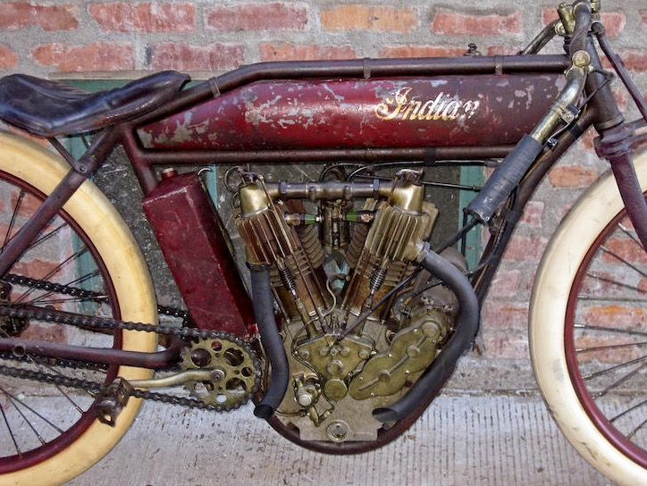 1912 Indian Racer Classic Motorcycles Indian Motorcycle Old Bikes