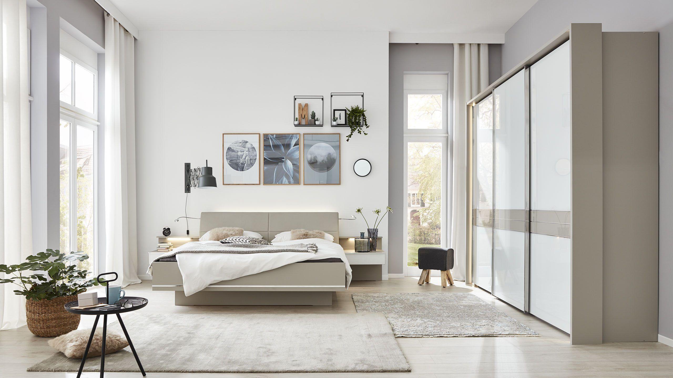Schlafzimmer Serie 1009 Zimmereinrichtung Modernes Wohnen