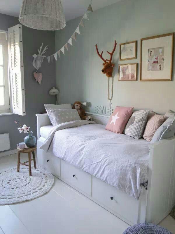 Une chambre d\u0027enfant pour bien dormir Dormir, Chambres et Enfants