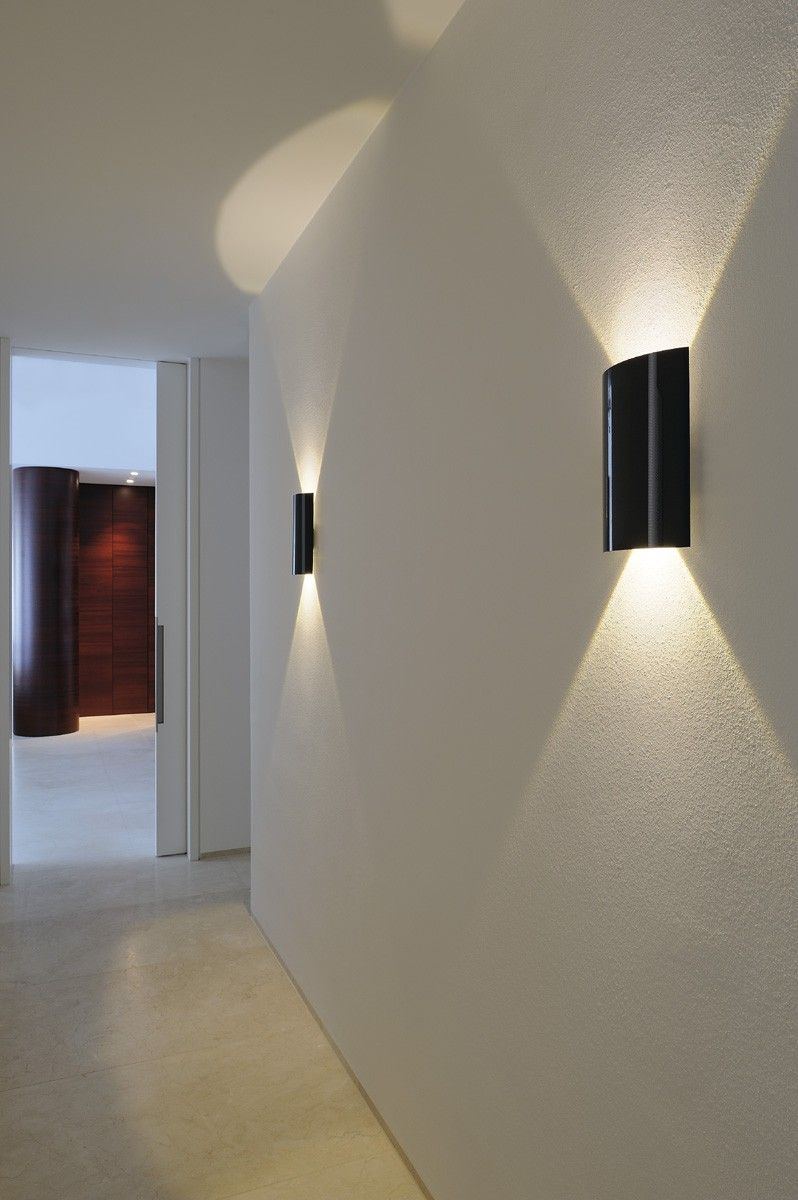Außenwandleuchte Up Down Interior Up Down Led Wall Lights 3000k Lighting Interior Wall