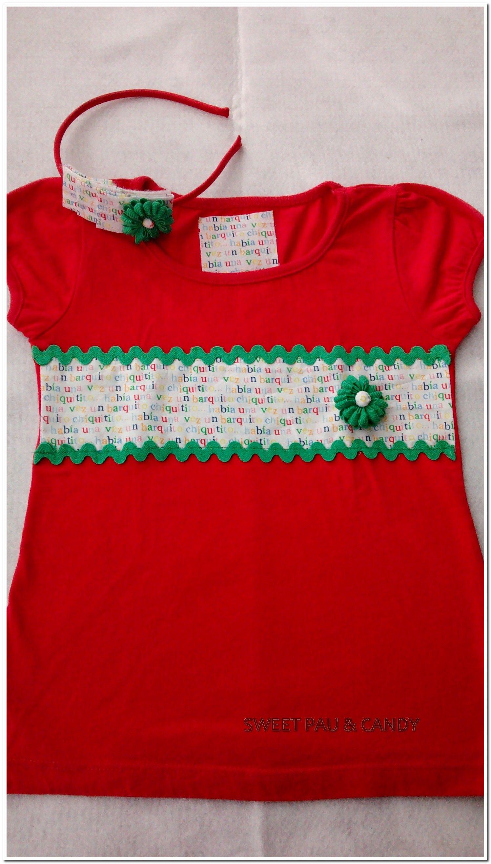 Camiseta personalizada hecha a mano sp c ondulina verde for Ondulina verde