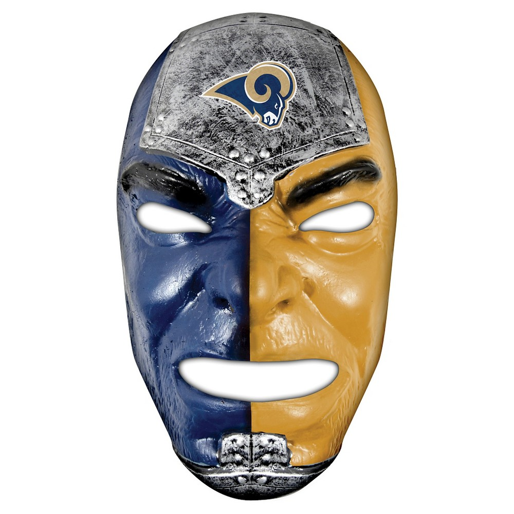 Adult Football Fan Mask