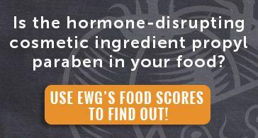 Skin Deep® Cosmetics Database   EWG Tells you which