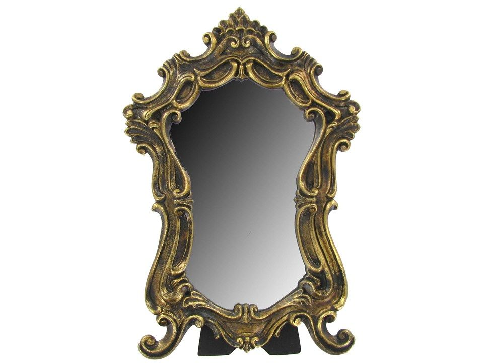 Gold Embellished Mirror with Easel Back | Shop Hobby Lobby