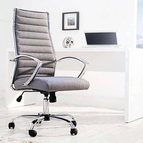 Ebay Angebote Deals Design Burostuhl Chefsessel Big Deal Strukturstoff Grau Stuhl Buro Sessel Eur 129 95 Angebotsend Design Burostuhl Burostuhl Stuhl Design