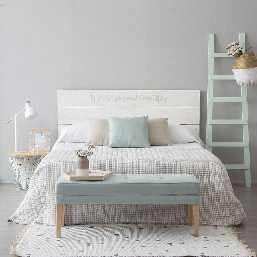 Kenayhome deco sypialnia pinterest quartos for Deco quarto