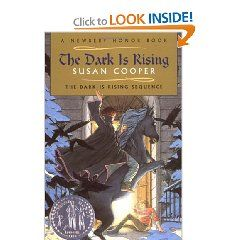 On the Midwinter Day that is his eleventh birthday, Will Stanton discovers a special gift -- that he is the last of the Old Ones, immortals dedicated to keeping the world from domination by the forces of evil, the Dark. At once, he is plunged into a quest for the six magical Signs that will one day aid the Old Ones in the final battle between the Dark and the Light. And for the twelve days of Christmas, while the Dark is rising, life for Will is full of wonder, terror, and delight.