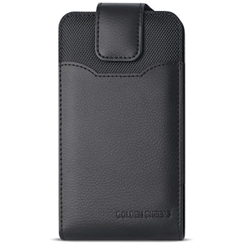 best loved 877b3 5b6fc XXL SIZE LG K20V / LG K20 plus / LG Harmony Premium Vertical Leather ...