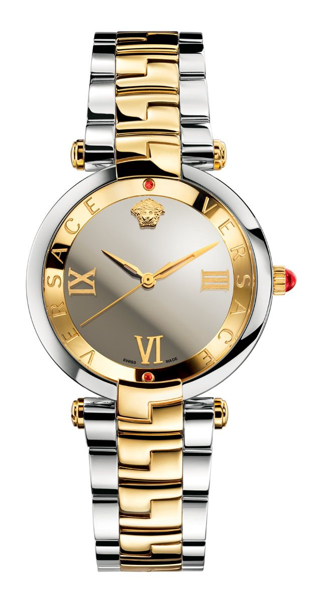 68748979f7 Versace VAI200016 Rêvive Holidays Edition | Watches and Jewelry ...