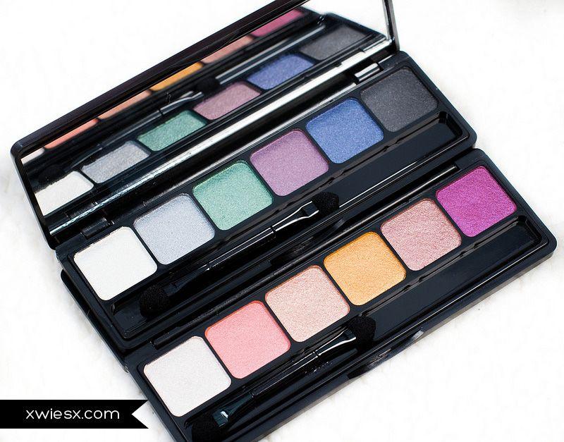 Tavolozza Ombretti ~ Best palette ombretti prisma images palette