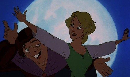 Quasimodo And Madellaine Madellaine & Qu...