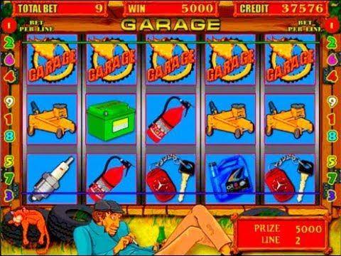 Captain venture описание игрового автомата