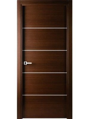 modern single door designs for houses. Plain For Contemporary Italian Wenge Interior Single Door With Decorative Strips  Made ByValdo SKUMia To Modern Designs For Houses L