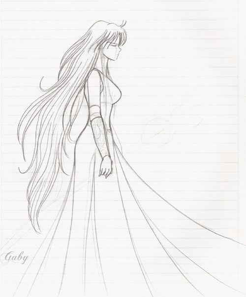 Dibujos De Princesas A Lapiz Art Drawing People Art Reference