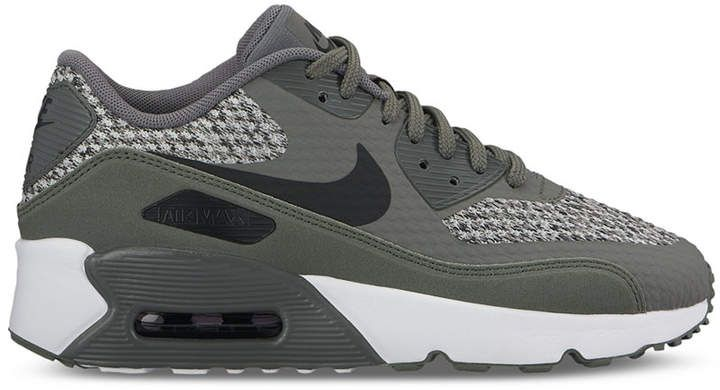 new concept 8b2a6 997a5 Nike Big Boys  Air Max 90 Ultra 2.0 Se Casual Sneakers from Finish Line