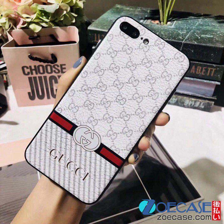 detailing 5fe13 96e5f グッチ アイフォン8 ケース レザー GUCCI iphone Xケース ...