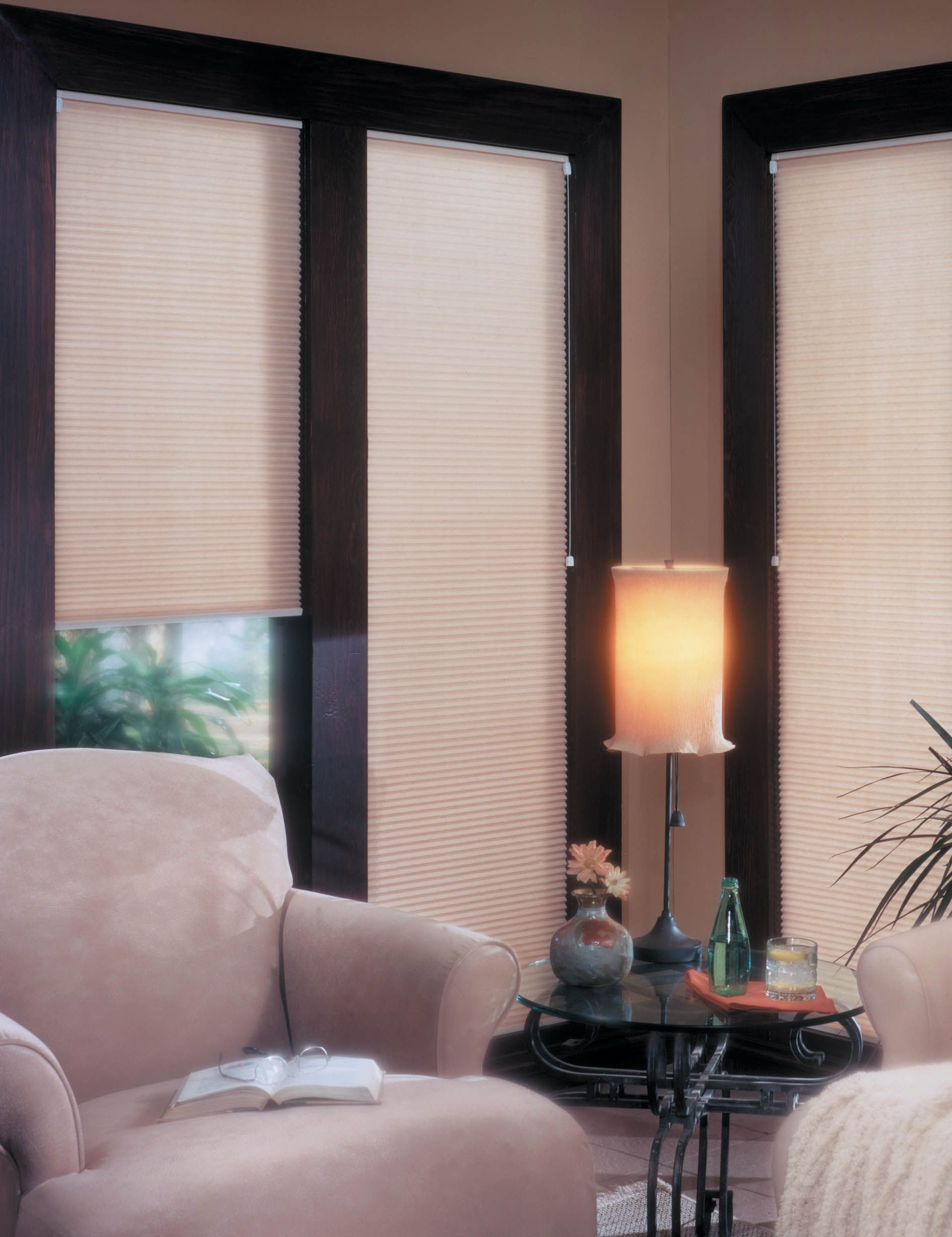 These Are A Highly Energy Efficient Shades Cordless