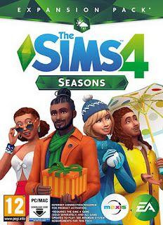 espansioni the sims 4 crack