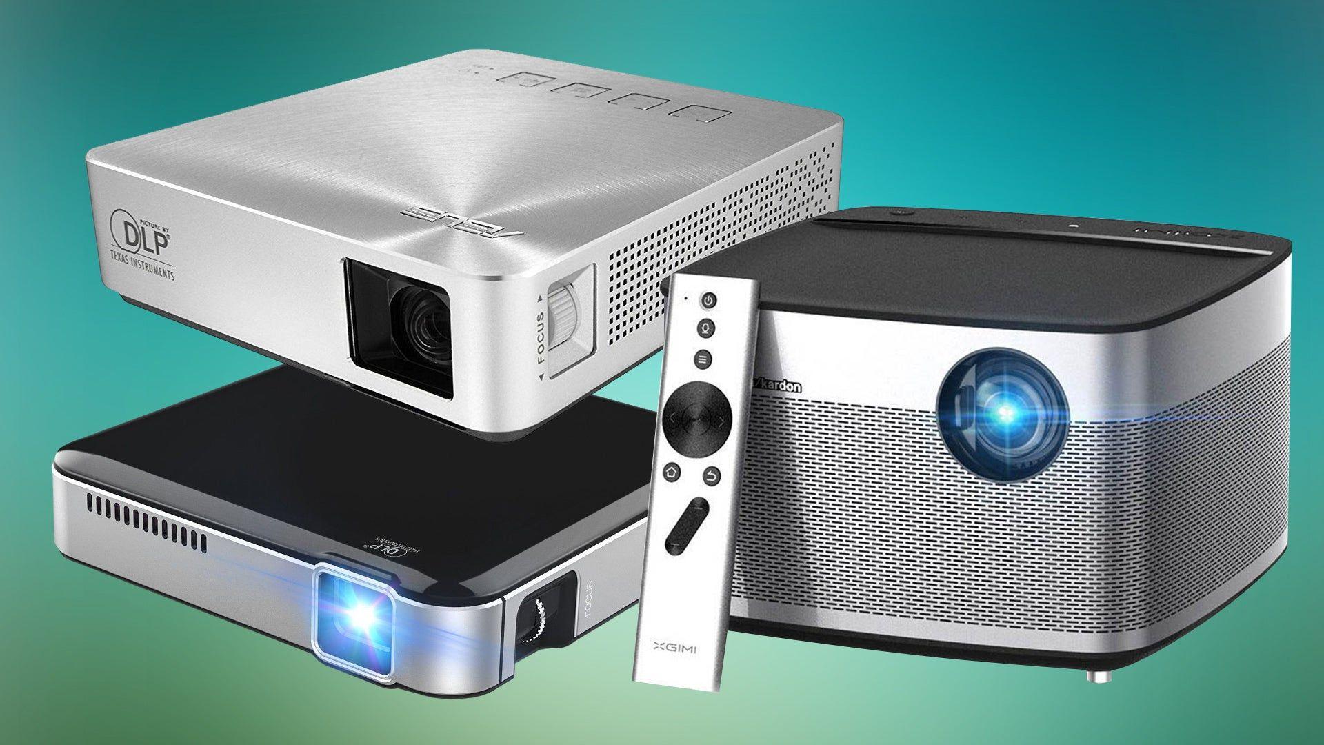 Portable Projectors Black Friday 2020 Best Portable Projector Portable Projector Best Projector