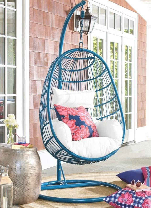 swing chair game wingback covers cheap pin by zone modern home on chairs hanging room