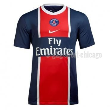 new products 418dd 78e5f PSG Jersey 2011-2012 | Retro Jersey is that madness ya know ...