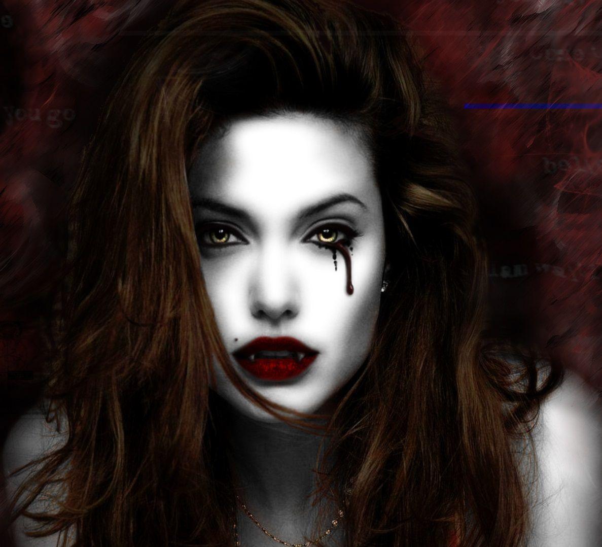 Dark vampire art vampire papier peint gothique amour