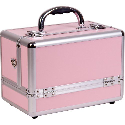 Sunrise 3-Tier Accordion Trays Makeup Case with Shoulder Strap in Smooth Pink SunRise http://www.amazon.com/dp/B00LQXPZ3C/ref=cm_sw_r_pi_dp_YLGGvb0VZ2NA4