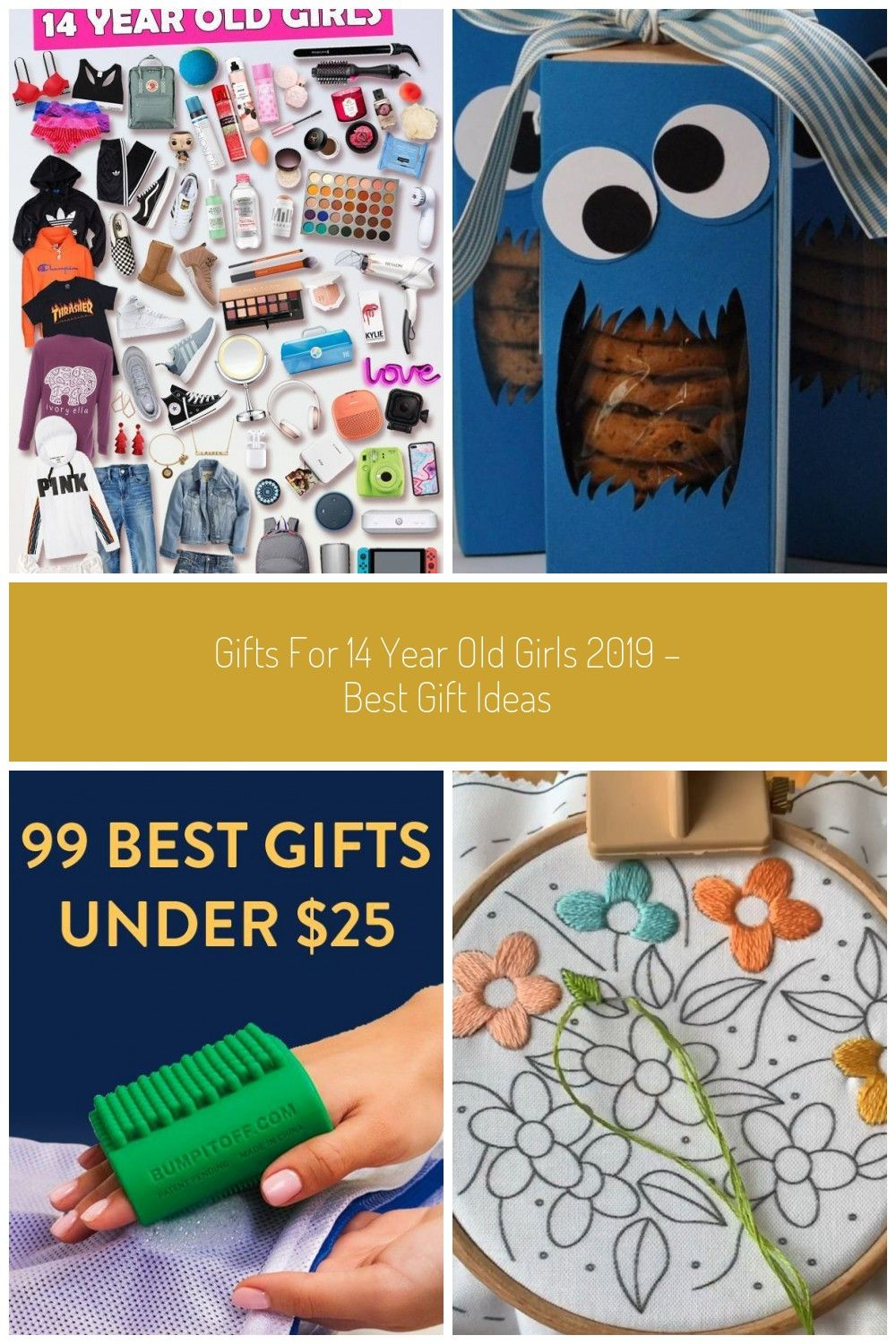 Gifts for 14 year old girls 2019 best gift ideas cool