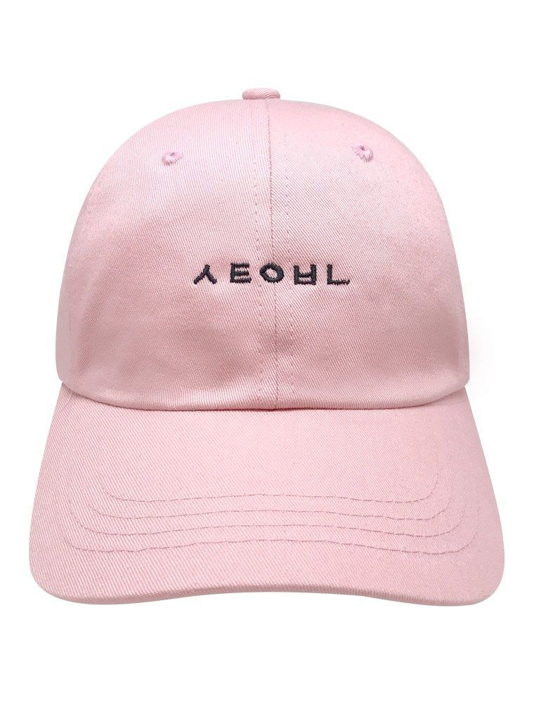 a7a74954 Our best-selling Seoul bi-lingual dad hat, now available in more colors!