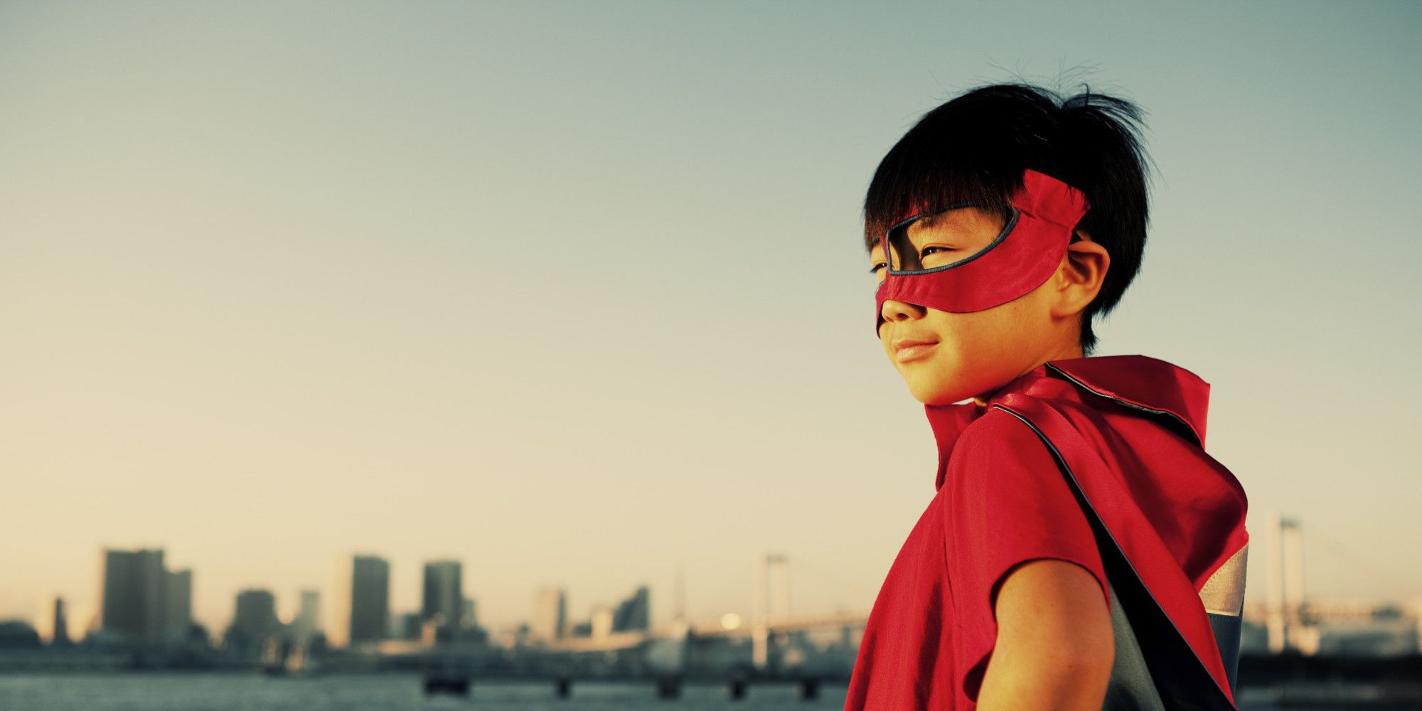 11 Superpowers Of Highly Sensitive Children