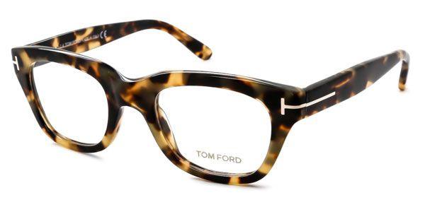28aa6a186b3 Tom Ford FT5178 CLASSIC 055 Eyeglasses