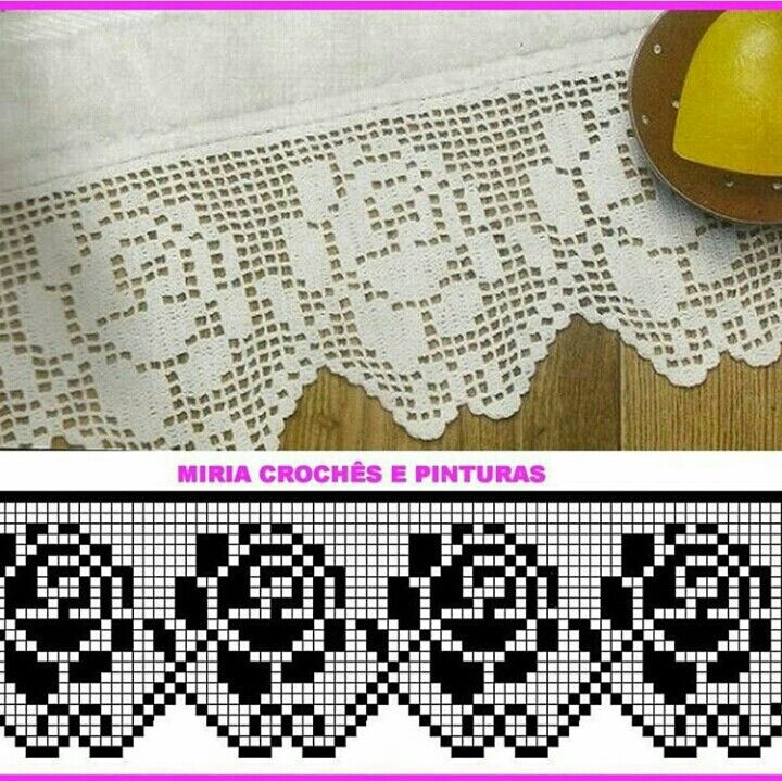 Pin By Zlem Kasap Terziolu On Etamin Pinterest Crochet