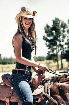 Single cowgirls western singles