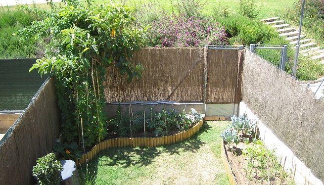 Consejos para el diseño de jardines pequeños | jardines | Pinterest ...