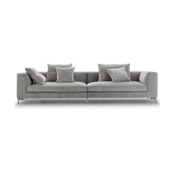 Exceptionnel Eilersen Savanna Sofa ($8,054) ❤ Liked On Polyvore Featuring Home,  Furniture, Sofas, Grey, Lightweight Couch, Upholstered Furniture, Gray  Furniture, ...