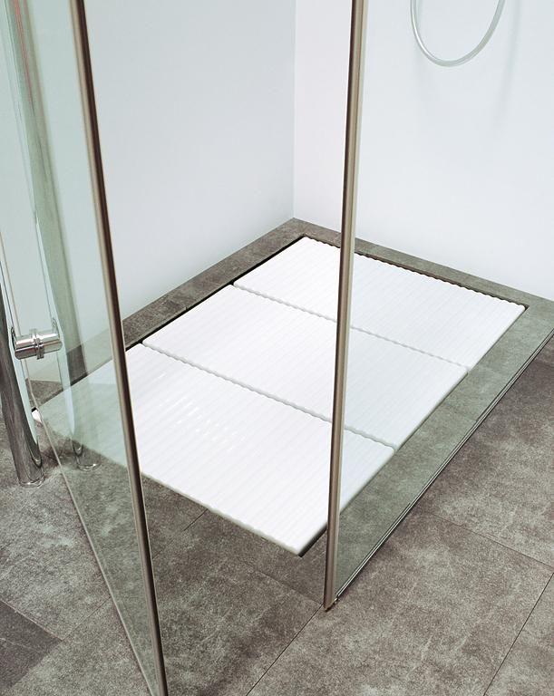 Ebenerdige duschen luxus im badezimmer take a bath for Badezimmer ebenerdige duschen