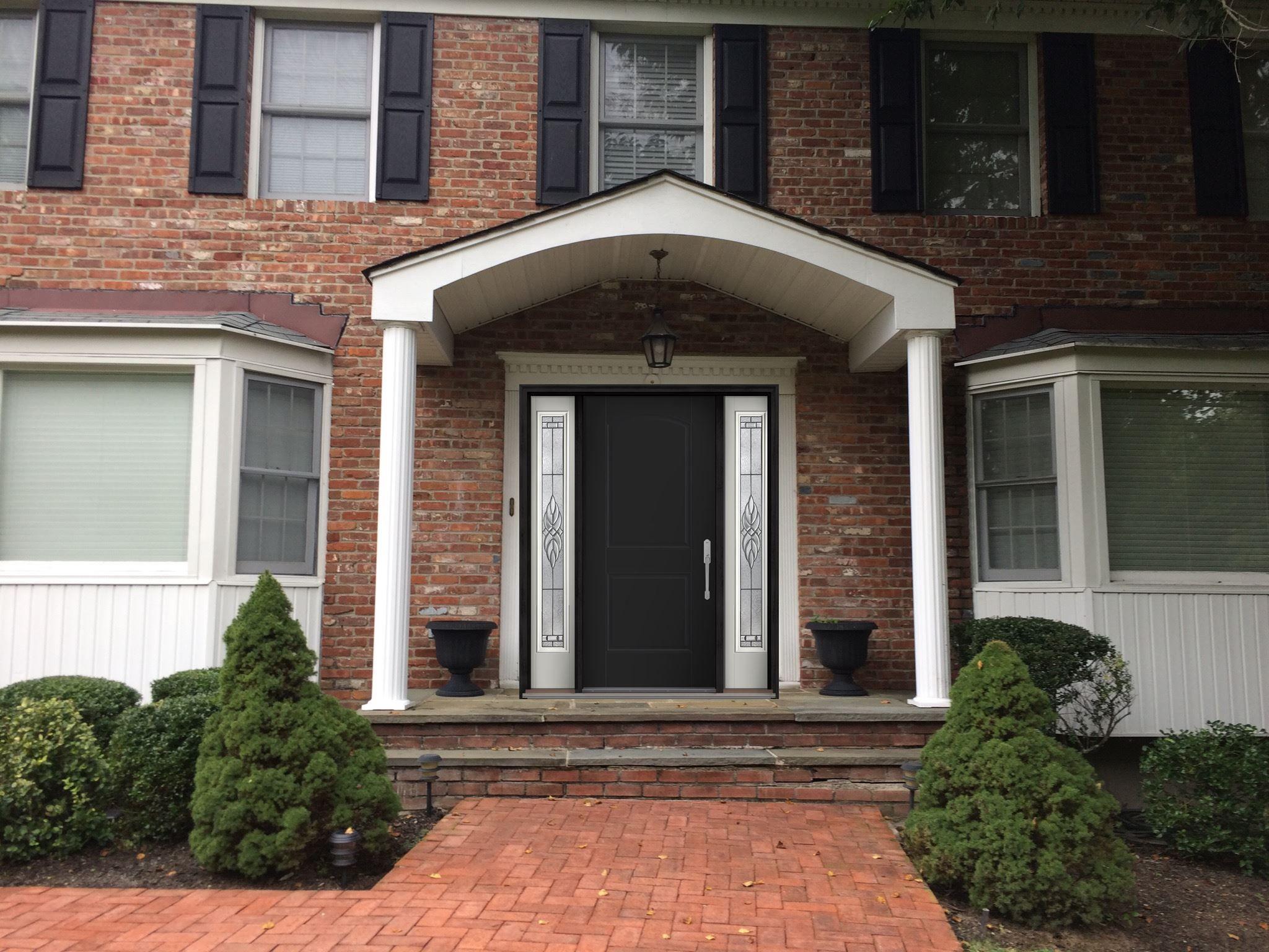Design Your Door ThermaTru Doors Front doors Pinterest